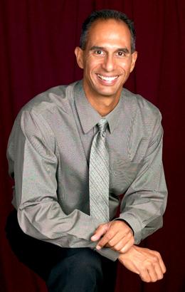 Coach Ruben Guzman MPH