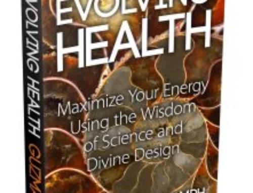 Testimonials from recent Evolving Health Program