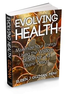 Testimonials from recent Evolving Health Program