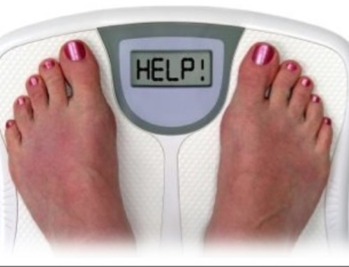 """Why """"losing weight"""" is a HORRIBLE goal"""